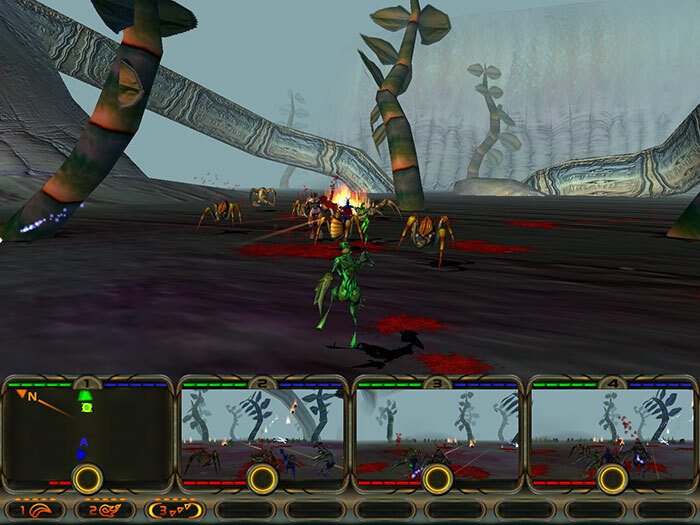 Evolva screenshot 3