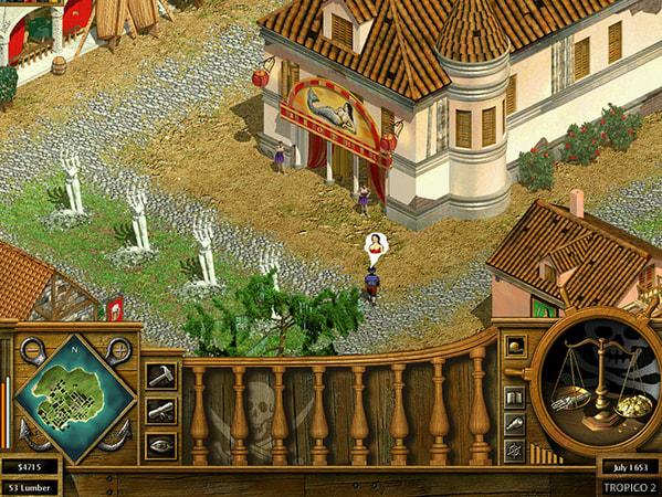 Tropico Reloaded screenshot 2
