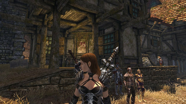 Divinity 2: Developer's Cut screenshot 2