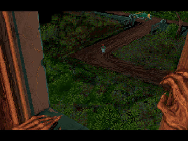 Alone In The Dark (Trilogy) screenshot 1