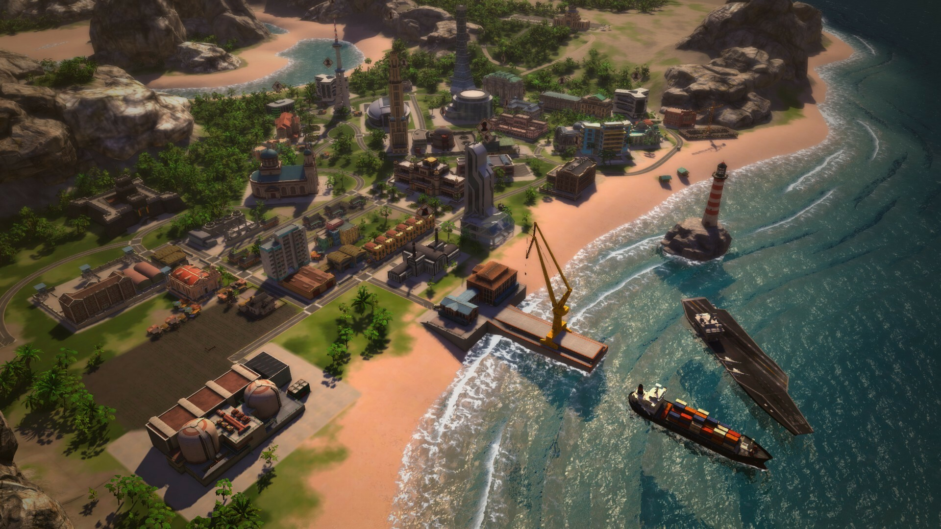 Tropico 5 Complete Collection (10 DLC)