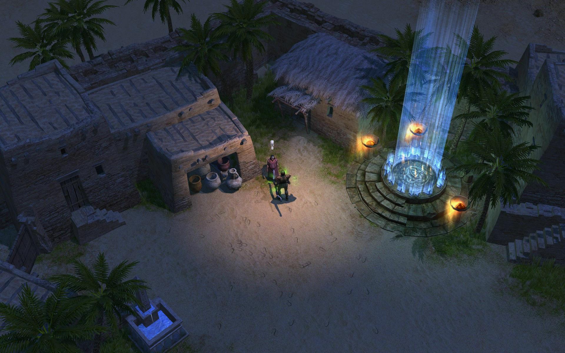 Titan Quest - Anniversary Edition (RUS|ENG) [RePack] от R.G. Механики