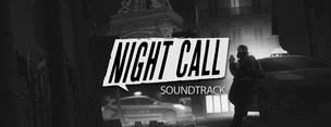 Night Call Soundtrack