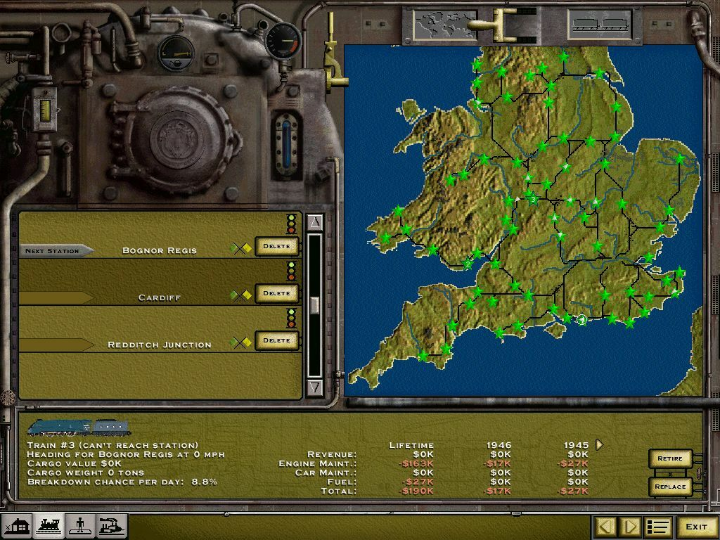 Download railroad tycoon 2 platinum edition  Patchrom download