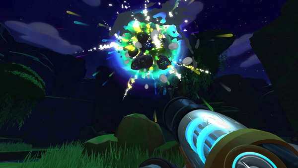Slime Rancher screenshot 3