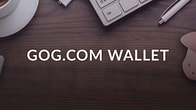 Introducing GOG Wallet