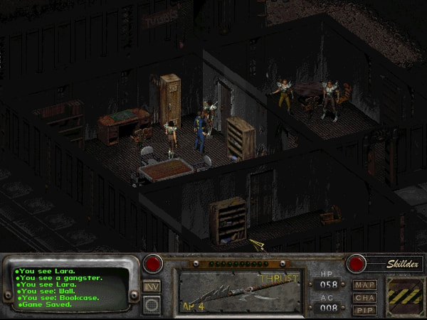 Fallout 2 screenshot 3