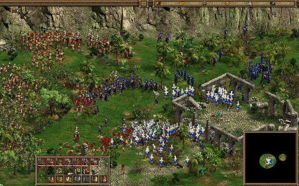 American Conquest + Fight Back screenshot 2
