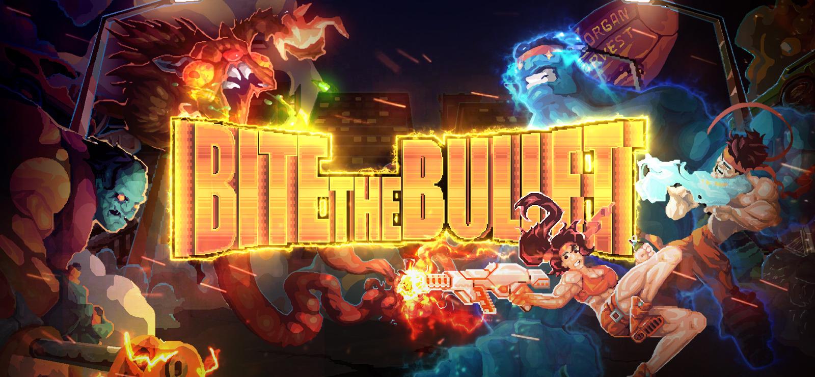 Bite the Bullet-GOG