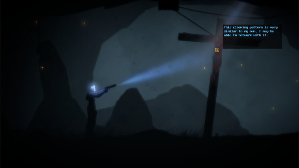 The Fall screenshot 3