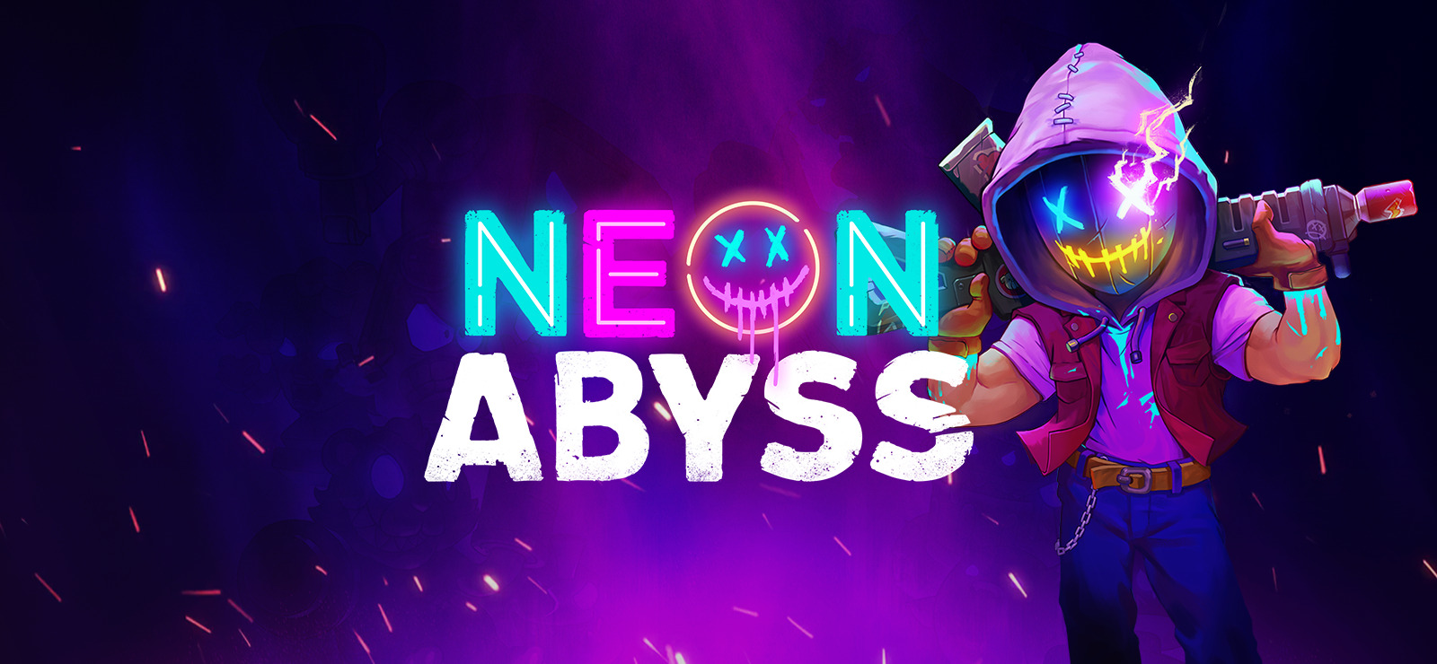 Neon Abyss Launch Edition-GOG