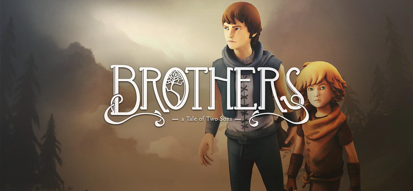 brothers a tale of two sons ile ilgili görsel sonucu