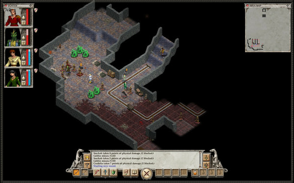 Avernum - The Complete Saga screenshot 1