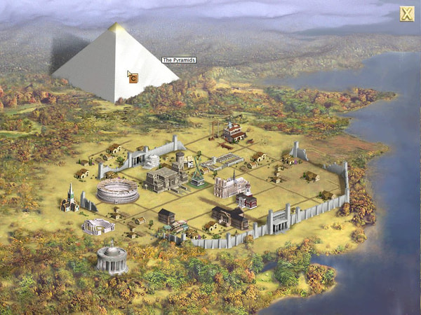 Sid Meier's Civilization III Complete screenshot 3