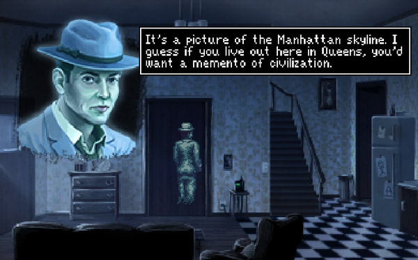 The Blackwell Epiphany screenshot 2