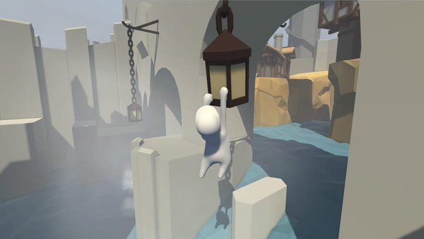 Human: Fall Flat Captura 1
