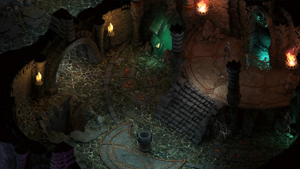 Pillars of Eternity: Royal Edition screenshot 3