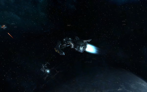 X3: Terran War Pack screenshot 1