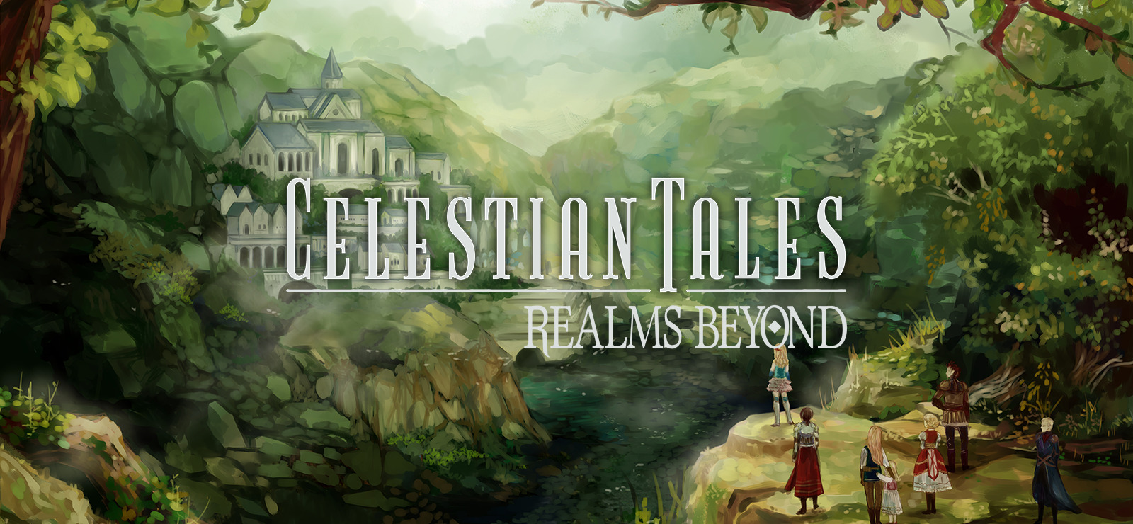 Celestian Tales Realms Beyond-GOG
