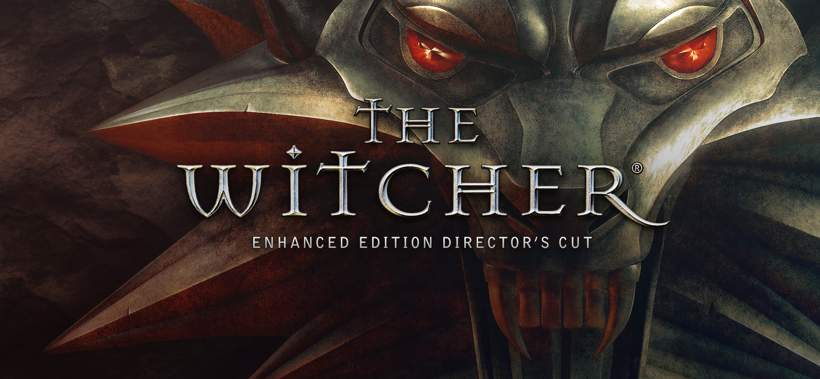 The Witcher Enhanced Edition-GOG