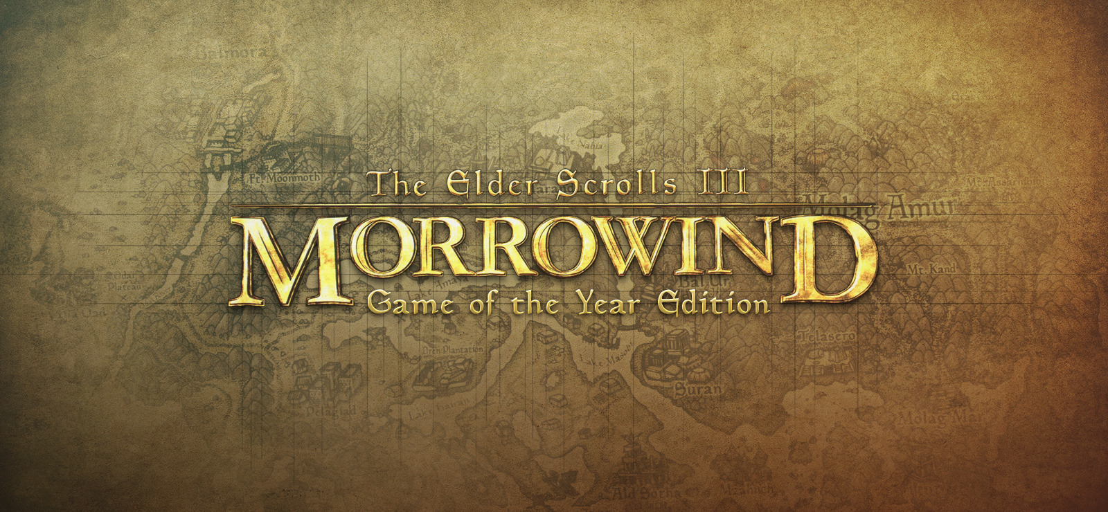 Elder Scrolls III: Morrowind GOTY Edition, The