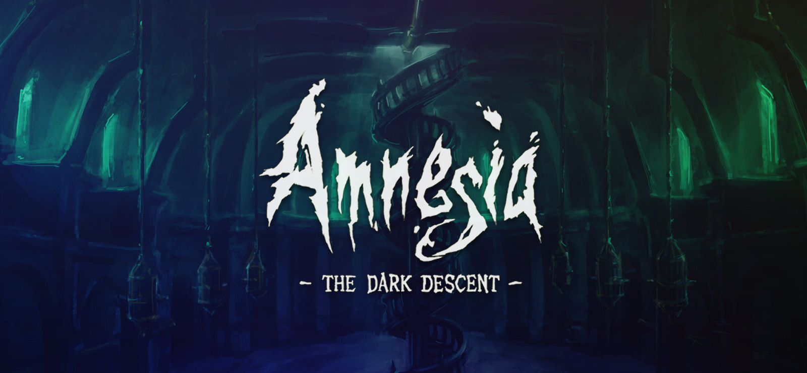 Amnesia The Dark Descent-GOG