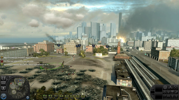 World in Conflict: Complete Edition screenshot 1