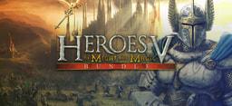 Герои Меча и Магии V. Золотое издание