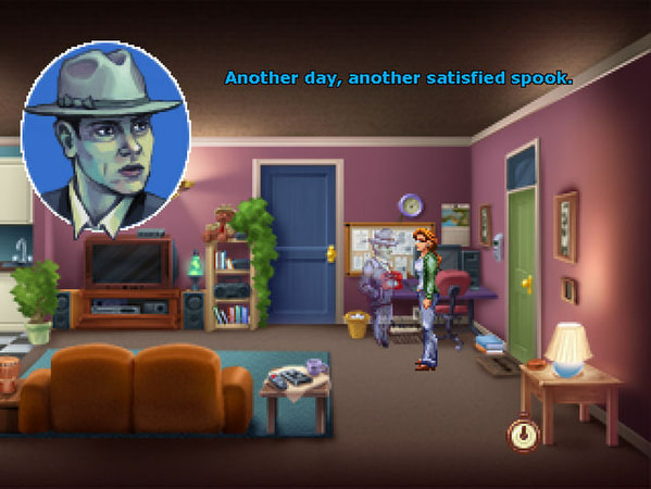 The Blackwell Bundle screenshot 3