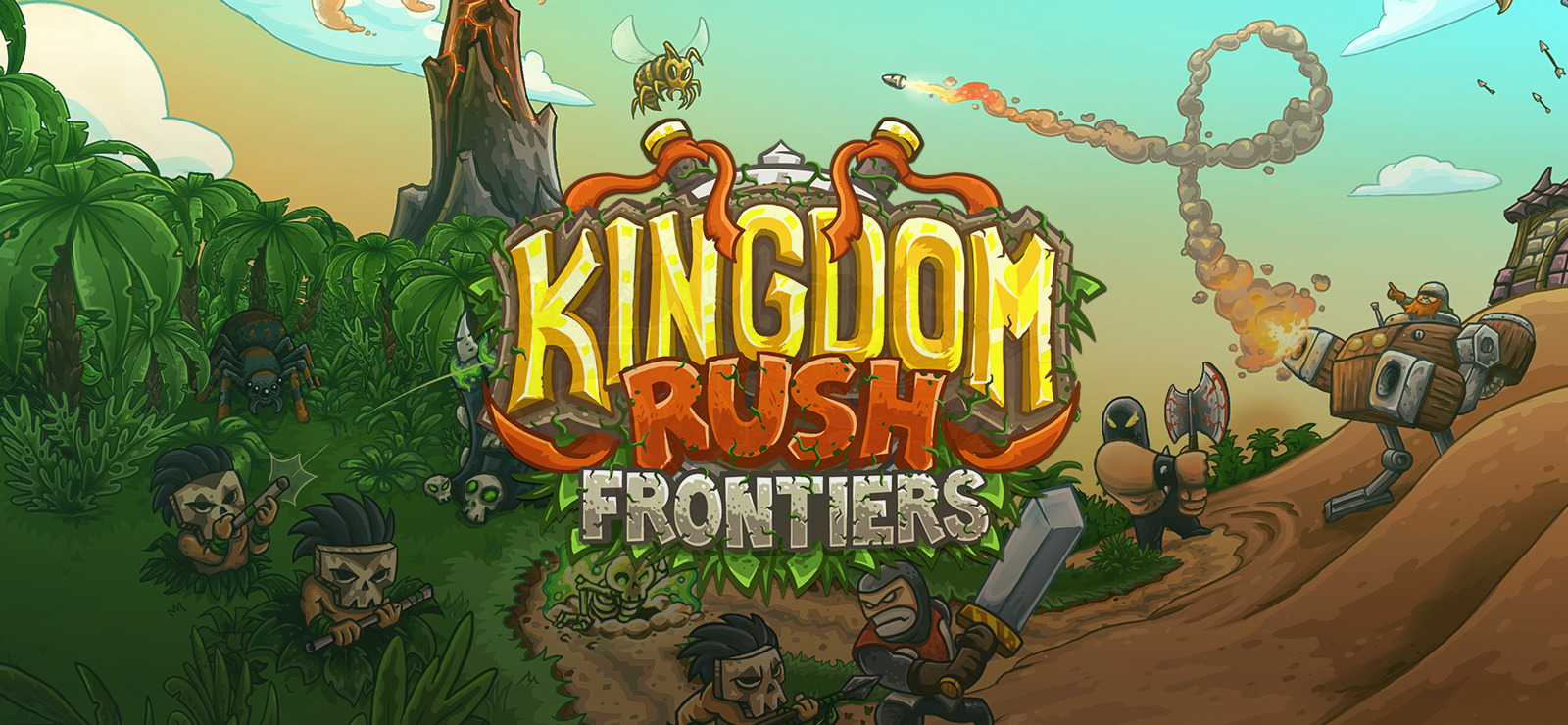 Kingdom rush frontiers review - Kingdom Rush Frontiers Review 46