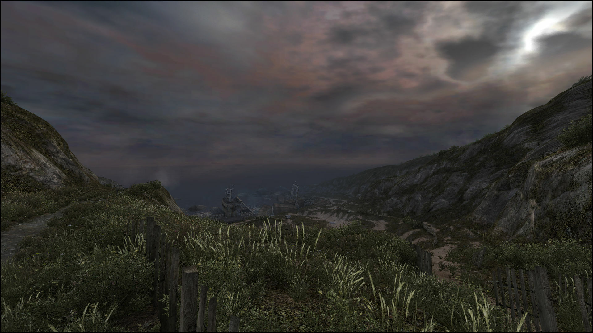 Dear Esther: Landmark Edition | PC | Лицензия