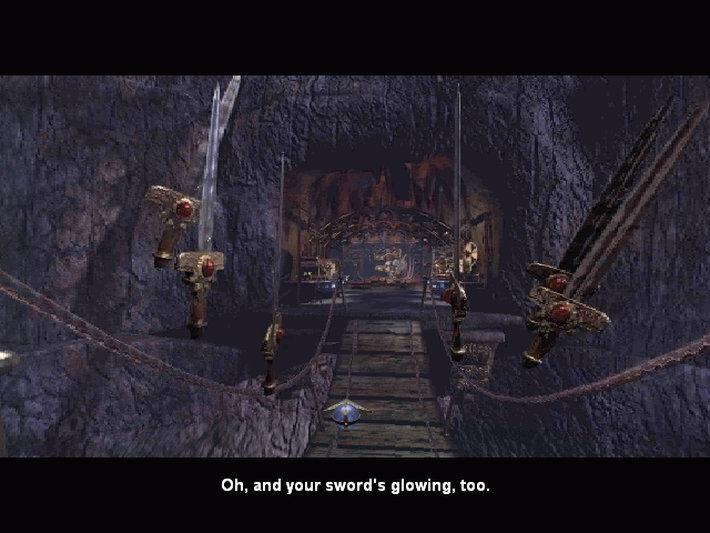 Zork: Grand Inquisitor screenshot 2
