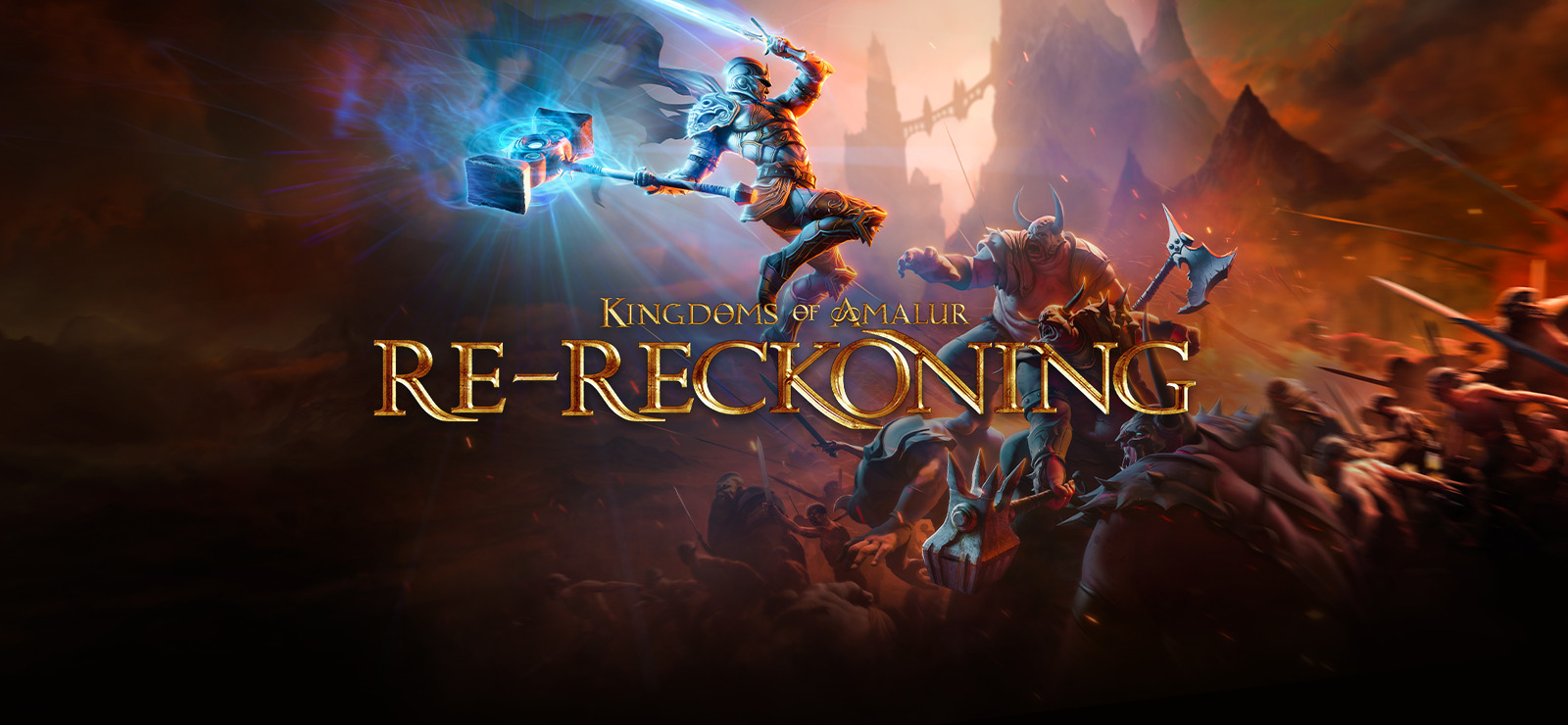 Kingdoms of Amalur Re-Reckoning FATE Edition-GOG