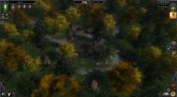 The Guild 3 screenshot 2