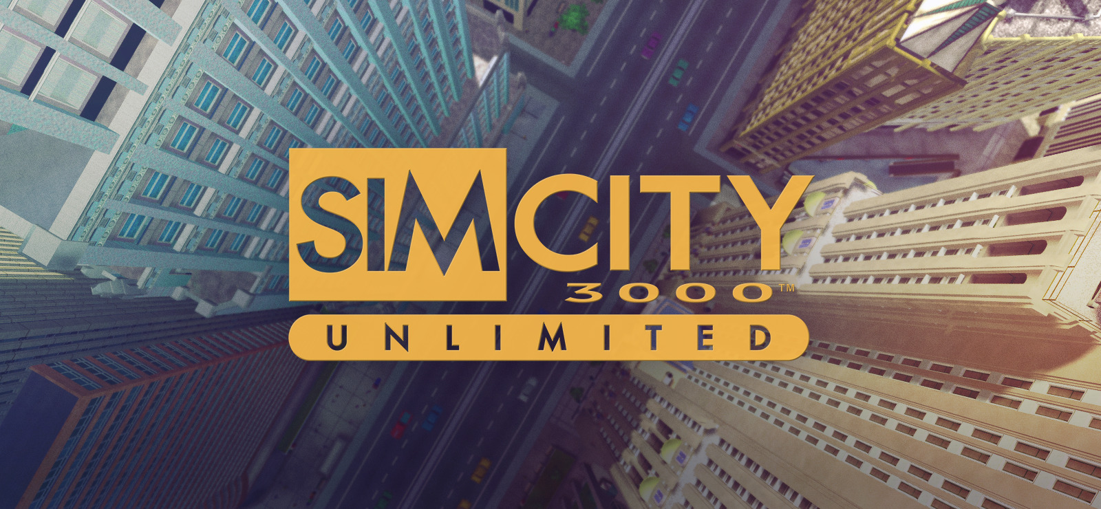 SimCity 3000 Unlimited-GOG