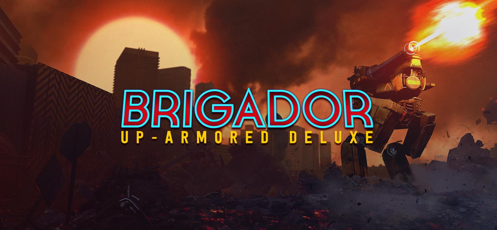 Brigador Up-Armored Deluxe-GOG