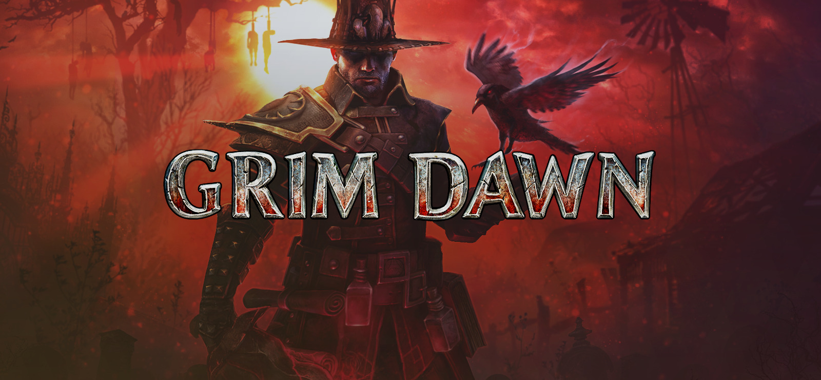 Grim Dawn Role playing game for PC