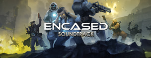 Encased RPG - Soundtrack