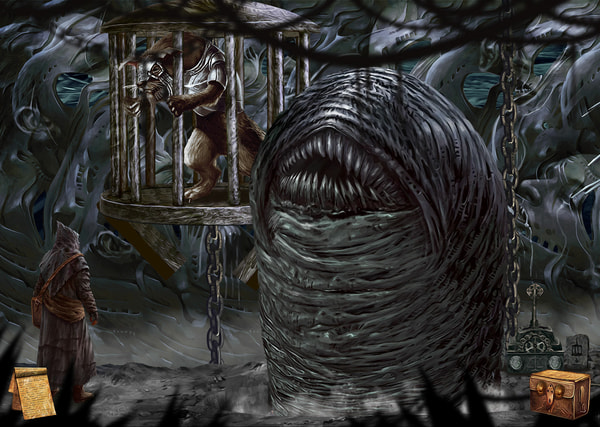 Tormentum: Dark Sorrow screenshot 3
