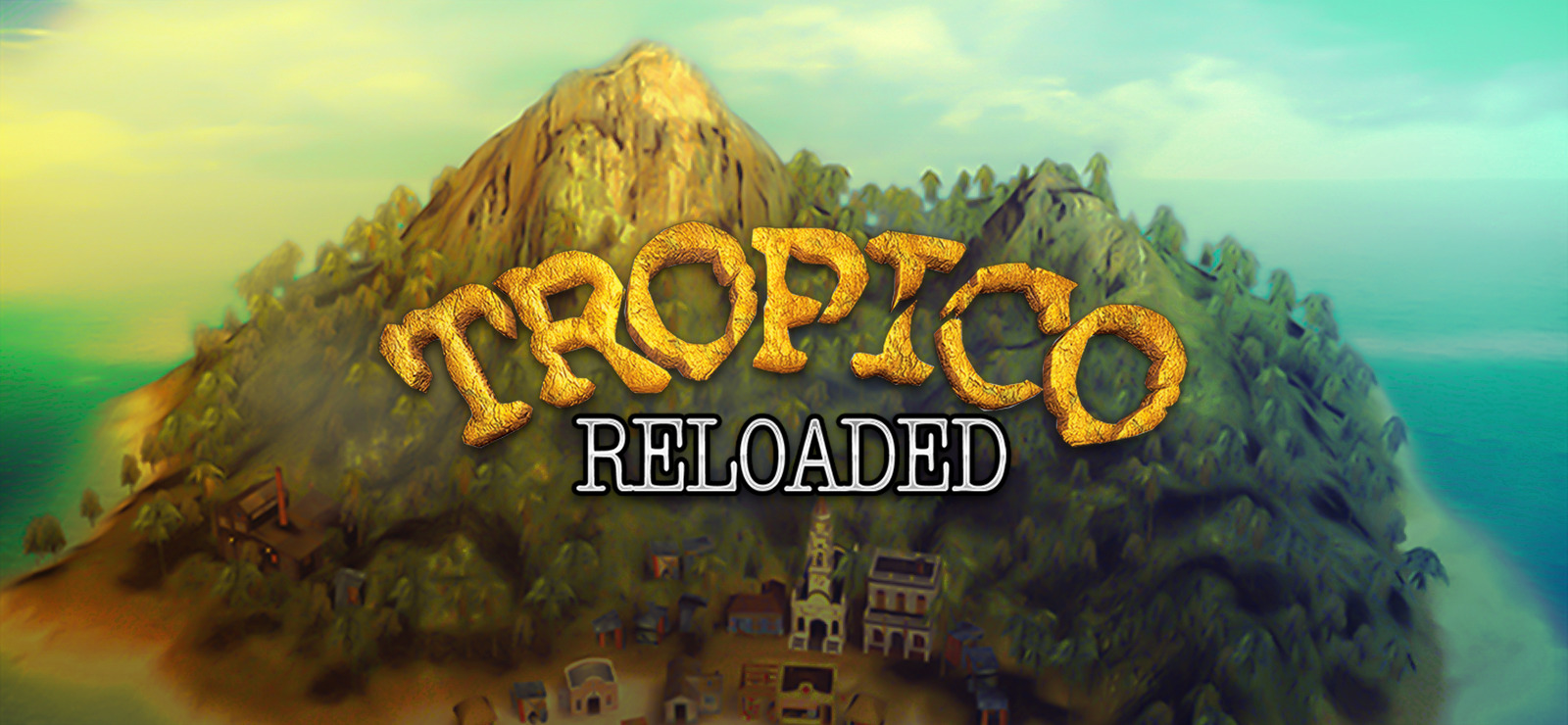 Tropico Reloaded-GOG