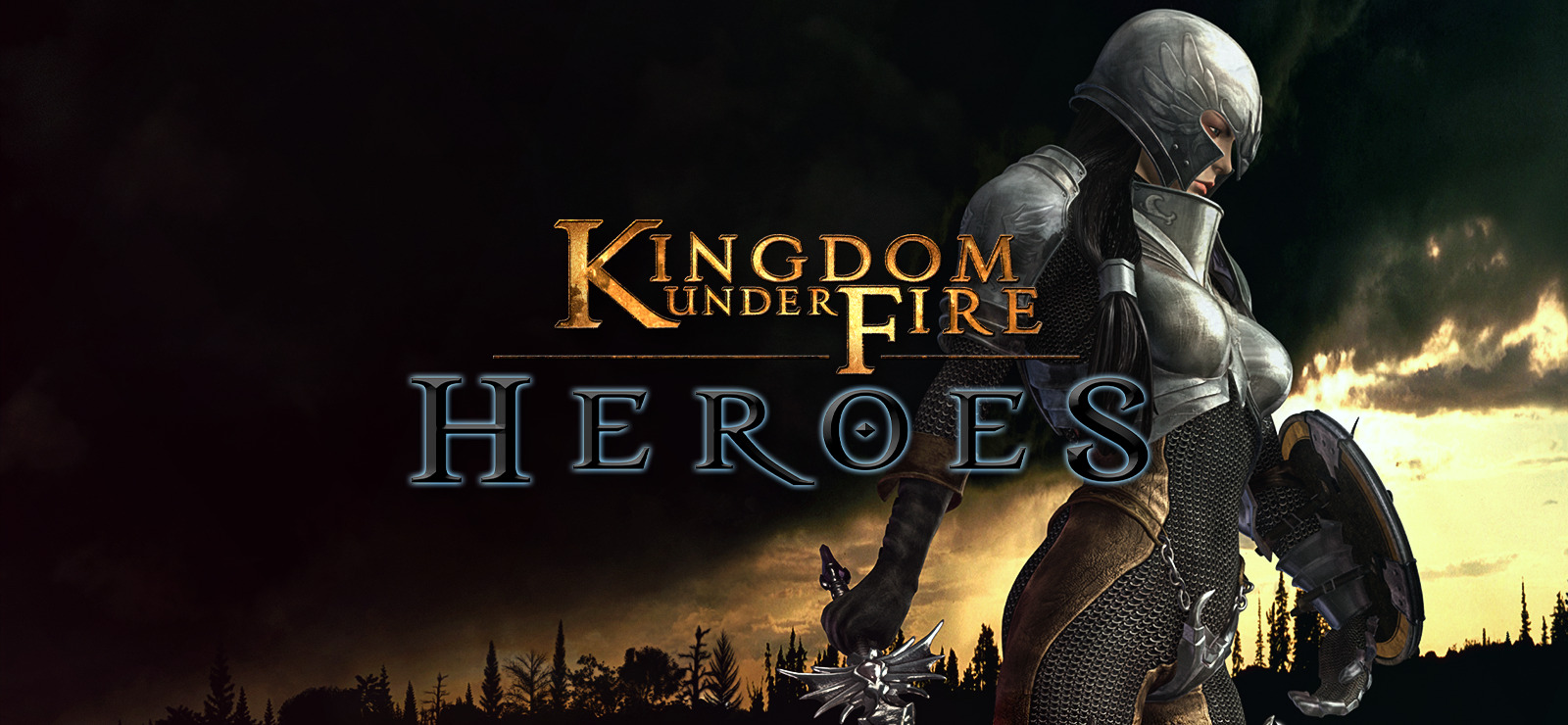 Kingdom Under Fire Heroes-GOG