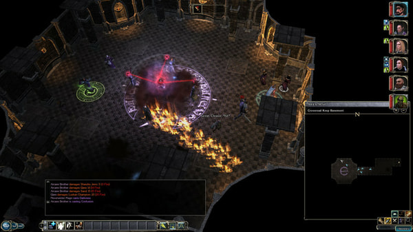 Neverwinter Nights 2 Complete screenshot 3