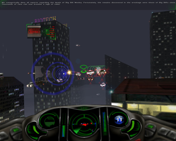 Crime Cities screenshot 2