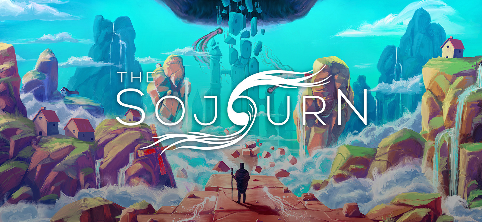 The Sojourn Gold Bundle-GOG