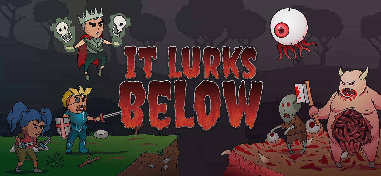 It Lurks Below-GOG