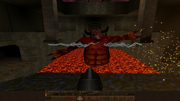 Quake: The Offering screenshot 2