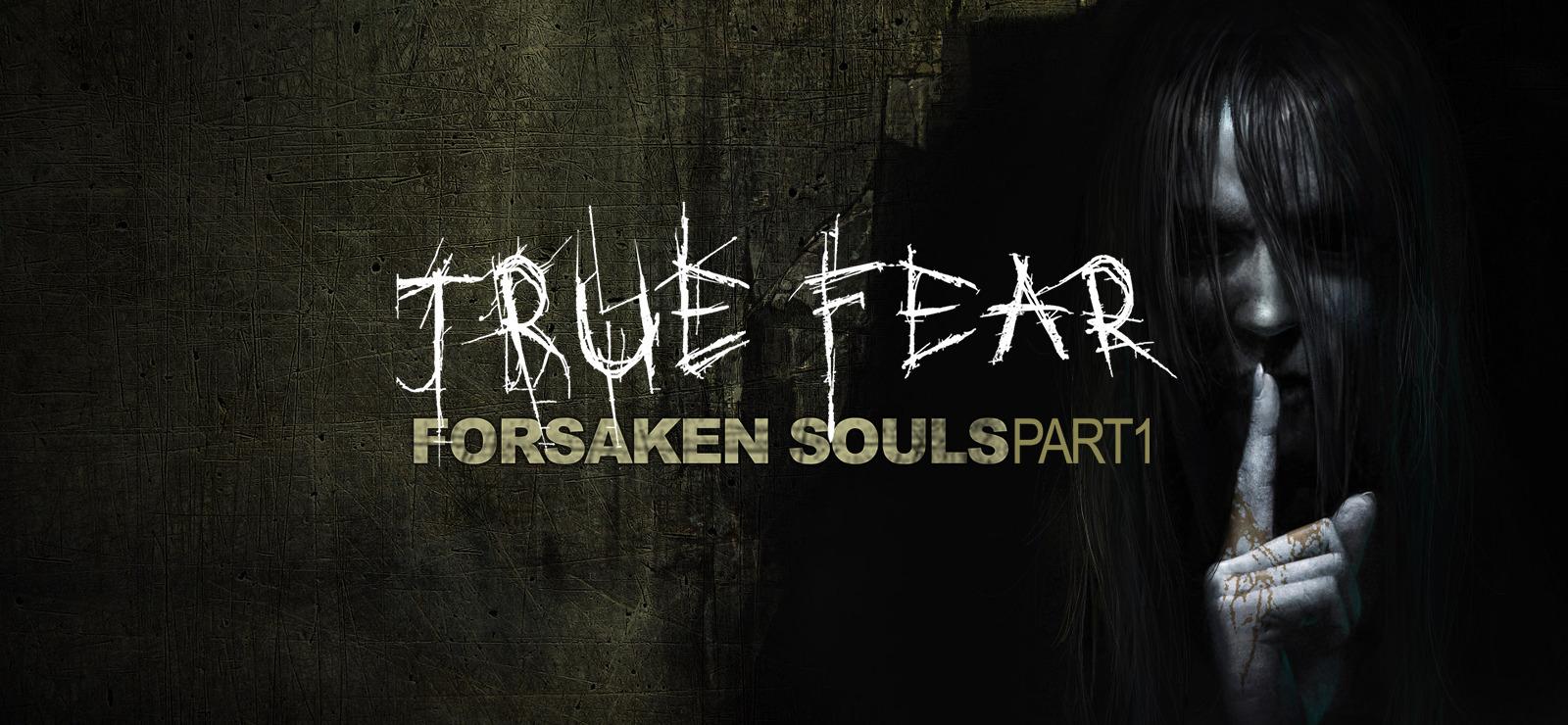 True Fear Forsaken Souls-GOG