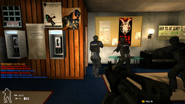 SWAT 4 Gold Edition screenshot 3