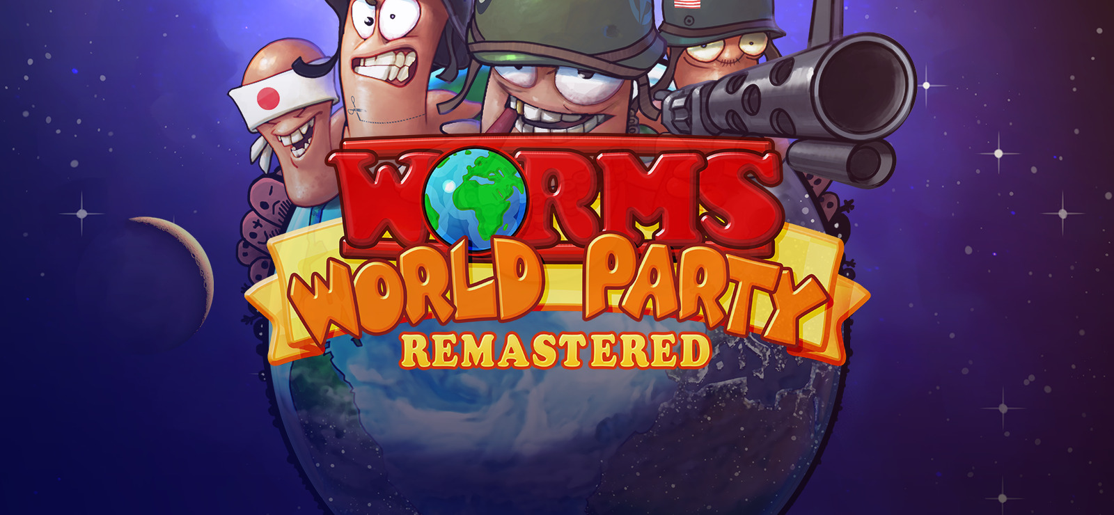 Worms world party remastered on gog gumiabroncs Images