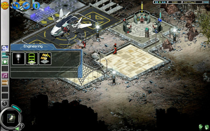Space Colony HD [GoG] [2012|Eng]